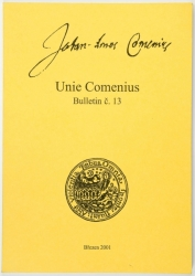 Bulletin Unie Comenius č. 13-20
