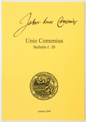 Bulletin Unie Comenius č. 20