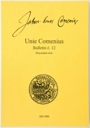Bulletin Unie Comenius č. 12
