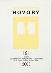 Hovory  9